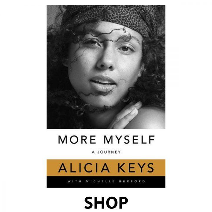 Alicia Keys More Myself